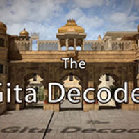 The Gita Decoded