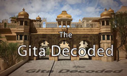 The Gita Decoded