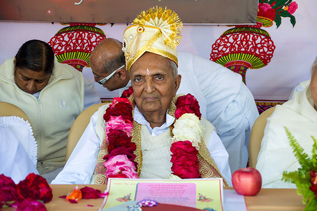 Ramesh Bhai - Birthday - 7 Feb 2016 (104)