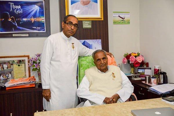 Ramesh Bhaiji Visit - 2 Feb 2016 (97)
