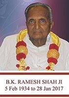 ramesh bhaiji
