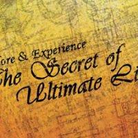 The Secret of Ultimate Living (1)