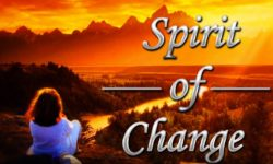 spirit of change 1