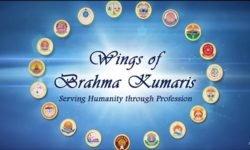 wings of brahmakumaris